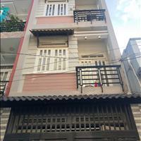 Bán nhà tại đường Gò Dầu, Tân Phú, khu trung tâm, nhà thiết kế đẹp