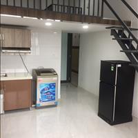 Căn hộ mới xây giờ tự do 121 đường Song Hành, phường 10, quận 6