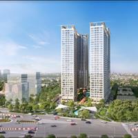 Bán căn hộ huyện Thuận An - Bình Dương giá 1.20 tỷ