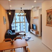 Cho thuê căn hộ cao cấp The Habitat Thuận An - Bình Dương