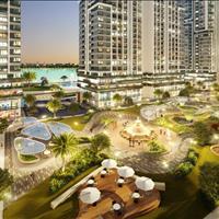 Bán căn hộ thành phố Dĩ An - Bình Dương giá 220 triệu