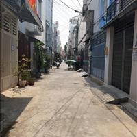 Chính chủ cần bán nhanh nhà 1 lầu tại Bình Tân cuối Mã Lò - Bình Tân