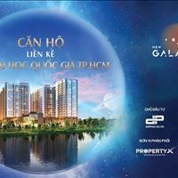 Căn hộ New Galaxy - Smart Home 4.0 Làng Đại Học Thủ Đức giá 1.690 tỷ/căn, trả trước 15%