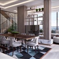 Ngoại giao duy nhất penthouse 2 tầng trực tiếp chủ đầu tư 4 phòng ngủ tại Eco Dream giá 3,2 tỷ