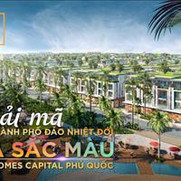 Meyhomes Capital Phú Quốc chỉ với 10% ký HĐMB, sở hữu lâu dài, không vay nhận ngay chiết khấu 8%