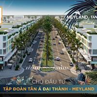 Cơ hội đầu tư ngay thành phố Đảo Meyhome Capital Phú Quốc, chỉ 10% ký HĐMB, ân hạn lãi gốc 18 tháng