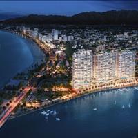 Nhận booking căn hộ 5 sao view biển - view sông - sổ hồng sở hữu lâu dài - TT 30% đến khi nhận nhà