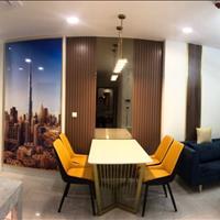 Kingdom 101 - cho thuê căn 2 phòng ngủ 2wc 72m2 full nội thất y hình đăng giá 18tr view Landmark 81