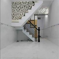 Bán nhà nhỏ cho khách tài chính thấp 620 triệu,1 lầu 4x9m Quách Điêu, Bình Chánh gần chợ Vĩnh Lộc A