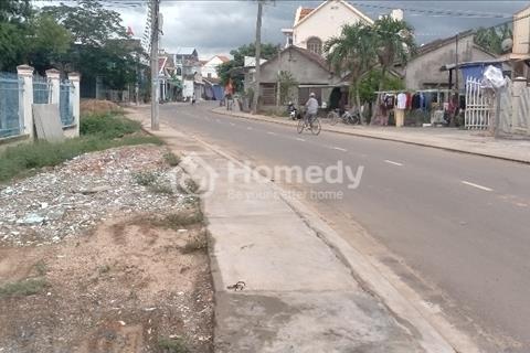 Bán lô đất mặt tiền dường nhựa tổ dân phố 12 phường Ninh Hiệp thị xã Ninh Hoà