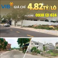 Thanh lý 8 nền đất biệt thự cao cấp khu đô thị Cty Luxury Villas, nhà phố nội khu 11 nền
