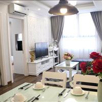Hot, căn 2PN ban công Đông Nam đẹp nhất dự án Eco City sổ đỏ trao tay, full nội thất cao cấp