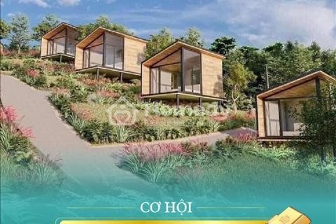 Cực hot, Sky Hills - Đất nền biệt thự nghỉ dưỡng ngay TP Bảo Lộc, bao giá toàn khu vực chỉ 4tr/m2