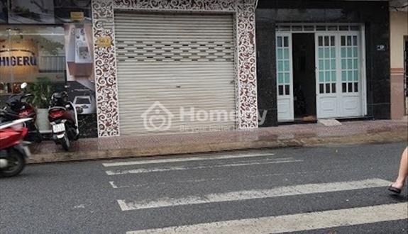 Bán nhà mặt phố Quận 4 - TP Hồ Chí Minh giá 17.00 tỷ