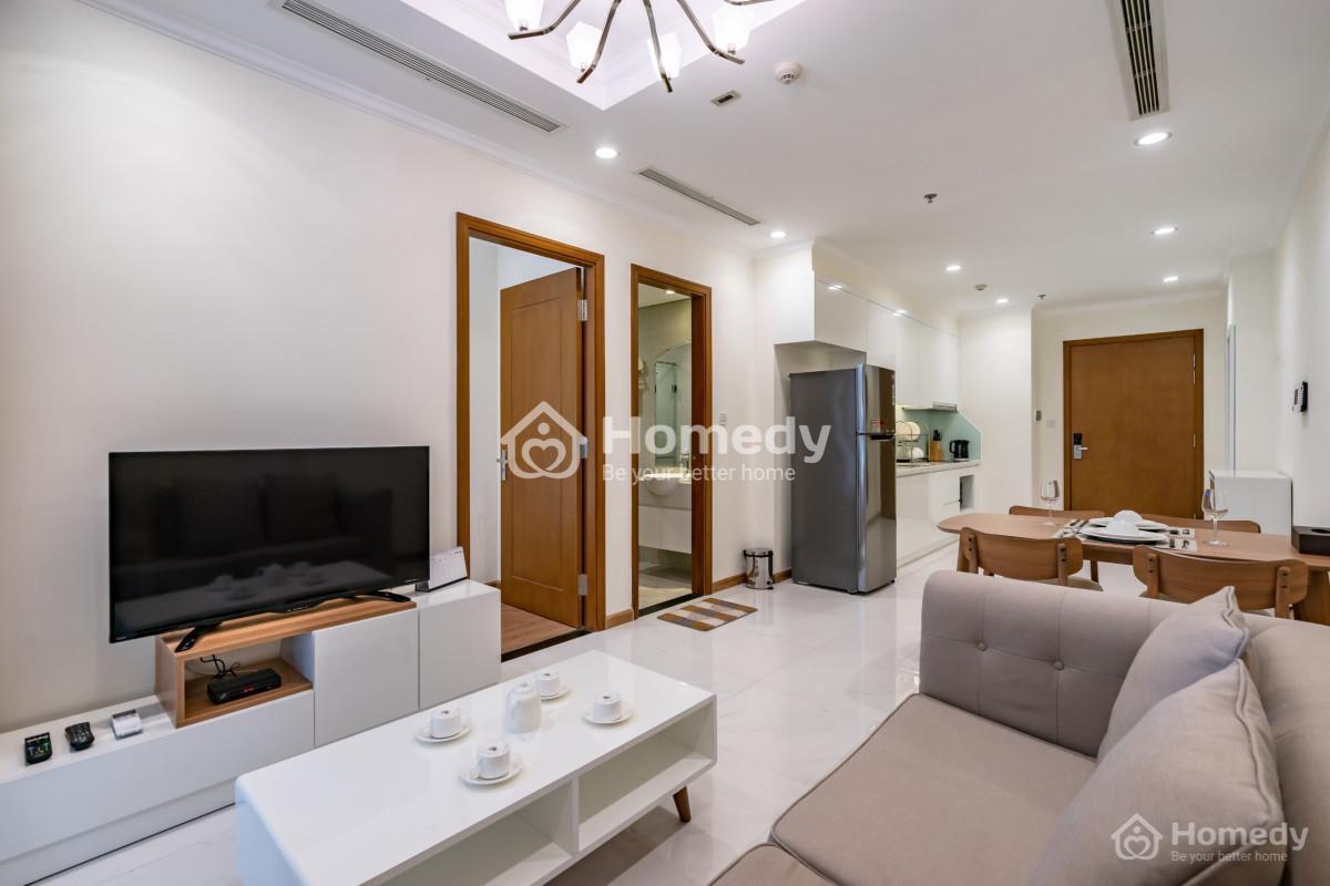 Cho thuê căn hộ chung cư cho thuê theo giờ