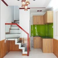 Bán nhà 1 trệt,1 lầu, Quận 12 - TP Hồ Chí Minh, giá 810 triệu/40m2
