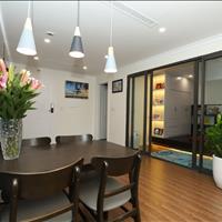 Gia đình tôi cần bán căn 2 phòng ngủ sổ đỏ chính chủ tại chung cư Imperia Sky Garden 423 Minh Khai