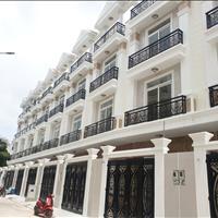 Nhà phố Đặng Văn Bi ngay chung cư Moonlight, gần Xa lộ Hà Nội, nhà ga Metro P. Trường Thọ, Thủ Đức