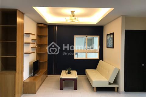 Cho thuê căn hộ An Phú Apartment Hậu Giang Quận 6 full nội thất 2 phòng ngủ, 2 toilet