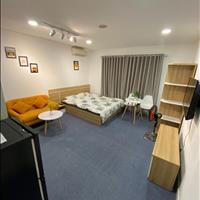 Phòng cho thuê 28m2 - full nội thất, mặt tiền Trường Sơn, cách sân bay TSN 300m, free giặt, sấy