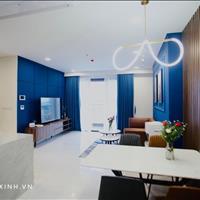Kingdom 101 - cho thuê căn 20 căn 2 phòng ngủ 2wc full nội thất 16-20tr, căn đang đăng 18.5tr 79m2