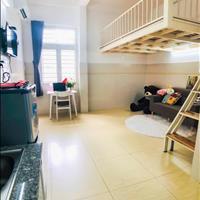 Cho thuê căn hộ 35m2 giá rẻ 4,7 triệu có gác sạch sẽ thoáng mát quận Gò Vấp