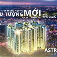 Astral City - Phức hợp trung tâm TM & Căn hộ cao cấp. Giá gốc CĐT, từ 1,65 tỷ. Chiết khấu khủng