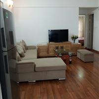 Cho thuê căn hộ chung cư Mỹ Đình Sông Đà - 115m2, 3 phòng ngủ, 2WC, full nội thất