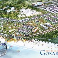 Chỉ 1,7 tỷ bạn đã sở hữu ngay lô đất nền view biển Quảng Bình - Gosabe City