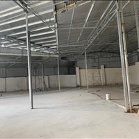 Cho thuê 36000m2 diện tích kho xưởng tại 386 Nguyễn Văn Linh Hà Nội