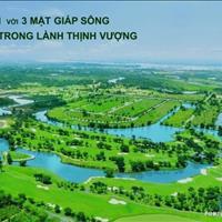 Đất nền biệt thự thành phố Biên Hòa, sổ đỏ trao tay, giá chỉ từ 13tr/m2, góp 12 tháng