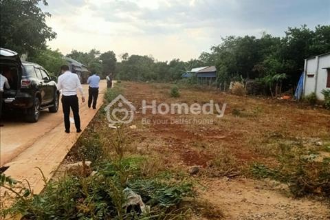 Đất thổ cư 100%, cạnh khu công nghiệp Bàu Xéo, Trảng Bom, Đồng Nai, giá chỉ 6,6 triệu/m2