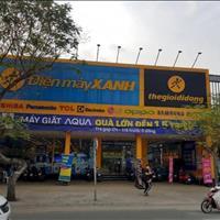 Nợ ngân hàng một số tiền lớn nên tôi mới phải bán gấp nhà ngay cầu vượt Quang Trung, gần chợ, TGDĐ