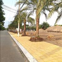 Bán nền diện tích 7x30m đường Phạm Công Trứ, thổ cư 100%, nền trống, sổ hồng, giá tốt