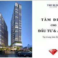 Độc quyền suất ngoại giao view biển giá tốt dự án căn hộ Ruby Hạ Long hot nhất cuối năm 2020