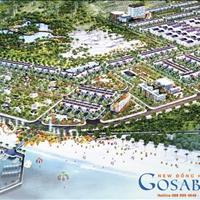 Sỡ hữu đất nền ven biển Nhân Trạch, Gosabe City sổ đỏ, pháp lý minh bạch, giá đầu tư cực tốt