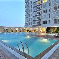 Bán căn hộ The Sóng, thành phố Vũng Tàu diện tích 48.46m2, 1 phòng ngủ + 1, bán 560 triệu