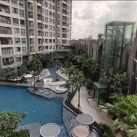 Cho thuê Masteri An Phú Quận 2, 2 phòng ngủ, nội thất cơ bản giá chỉ 12.5 triệu bao phí quản lý