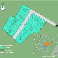 Bán đất nền thổ cư Vọng Hải, Dương Kinh, Hải Phòng, DT từ 45 - 52.5m2, giá chỉ từ 210 triệu/nền