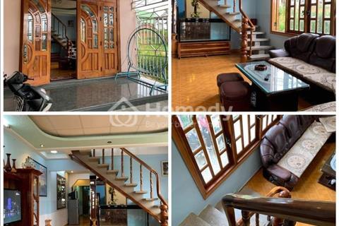 Cho thuê nhà mặt phố Gio An Phường 5, Đà Lạt - Lâm Đồng