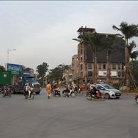 Cần bán lô đất 80m2 ngay vòng xuyến thị trấn Văn Giang, Hưng Yên siêu hiếm, nhà ô tô tải tránh
