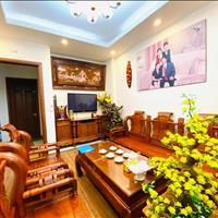 Hot Ngọc Khánh, Ba Đình, ô tô tránh, gara thang máy nội thất gỗ Lim, ở luôn DT 59m2, 7 tầng 11,5 tỷ