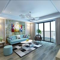 Bán căn hộ 2 phòng ngủ, 55-90m2, chung cư số 1 Thái Nguyên trả góp chỉ 300 triệu
