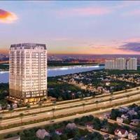 Chung cư trung tâm thành phố Thủ Dầu Một - booking chỉ với 50 triệu - không mua hoàn tiền