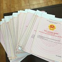 (Thông báo mới) ngân hàng quốc tế VIB thông báo HT thanh lý 3 lô góc và 15 nền đất thổ cư Bình Tân