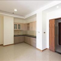 Bán căn hộ 2 phòng ngủ, 2WC, diện tích 67m2, block B3, giá 1.53 tỷ