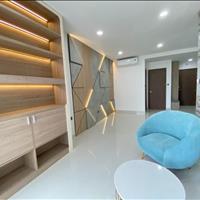 Cần cho thuê officetel Saigon Royal Quận 4, giá 12 triệu, diện tích 43m2, view Quận 1
