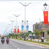 Đất thành phố Quảng Ngãi - Giai đoạn 1 - Giá chủ đầu tư - khu vực cầu Thạch Bích