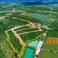 Hot - Sở hữu ngay đất nền biệt thự 70 ĐamBri Bảo Lộc, view suối - view đồi chỉ từ 1,8tr/m2