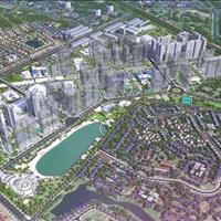 Cho thuê 4 căn Studio Vinhomes Smart City Tây Mỗ view đẹp, giá cả hợp lý